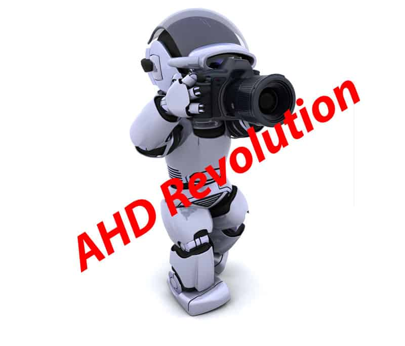 welcome to the ahd security system revolution